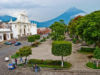 Living in Antigua, Guatemala: An Expat's View