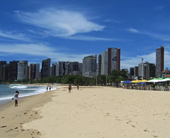 Brazil Real Estate
