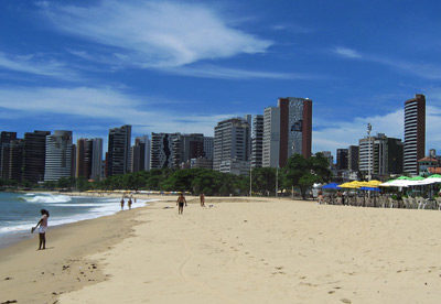 High Yields on a $124k Condo in Brazil