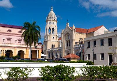 Gringo Price in Panama: $250k...Local Price: $105k
