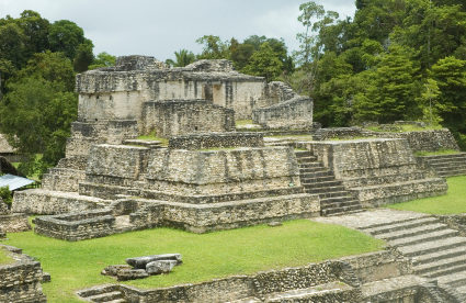 The Surprising Side of Belize