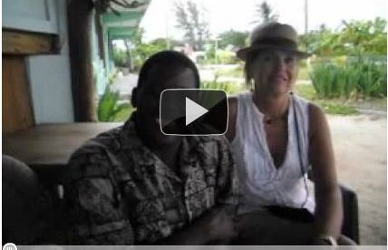 Video: Where to Eat in Ambergris Caye, Belize