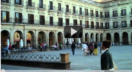Video Postcard: Vitoria—A Charming City in Spain's Basque Country