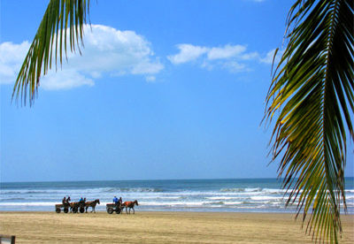 Nicaragua: Authentic Beach Life...at a Bargain Price