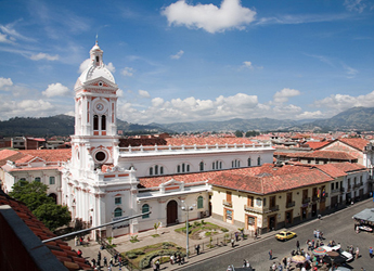 How One Family Live in Cuenca, Ecuador on $1,000 a Month