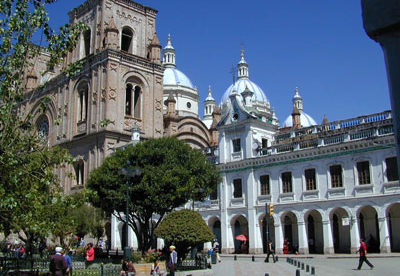 Special Benefits for Retirees in Ecuador