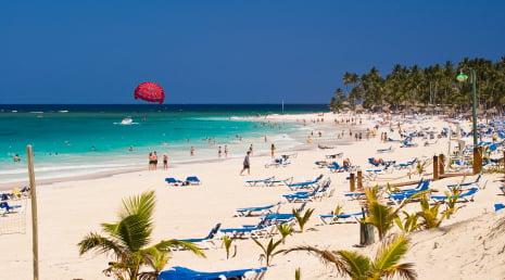 Caribbean Beach Bargains in the Dominican Republic