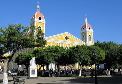Life in Granada, Nicaragua: Once a Dream…Now a Reality