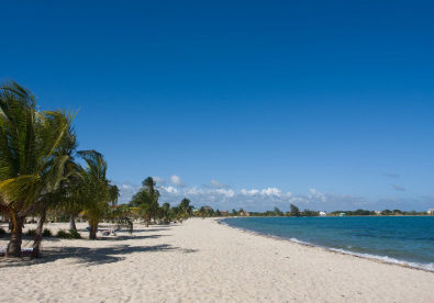 Caribbean Life on a Belize Budget