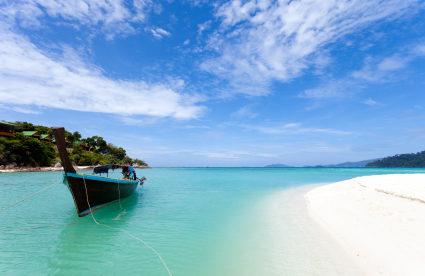 Thailand's Last Secret Getaway