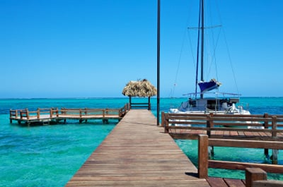 A New Life in Belize on $60/day (Per Couple)