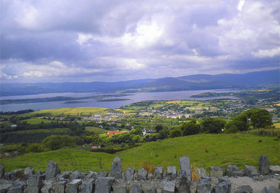 Retire to Ireland's South Coast