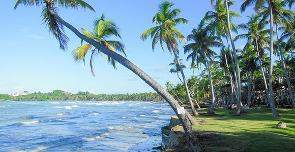 Retire to the Dominican Republic