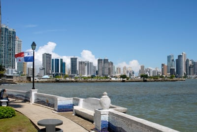 Expats in panama