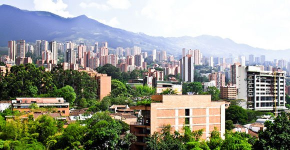 Colombia Real Estate