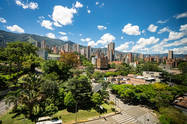 Colombia's Rise to a Retirement Haven