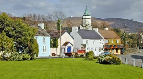 Ireland's Fire Sale Property Bargains