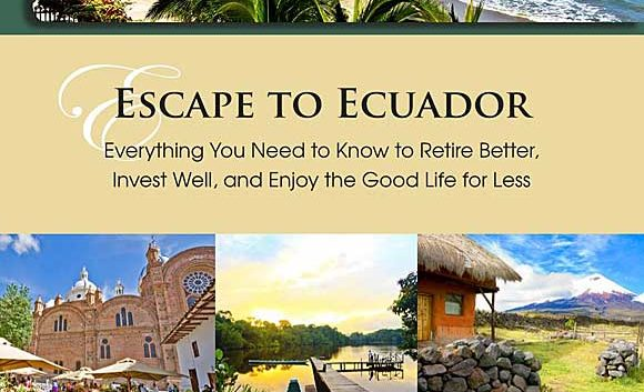 Find Out More About Ecuador