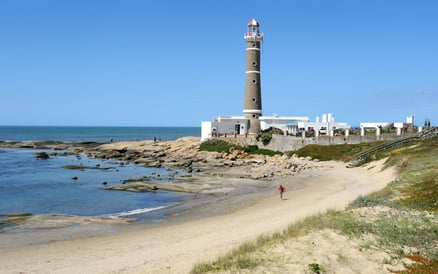 Charming Beach Towns in Rocha, Uruguay