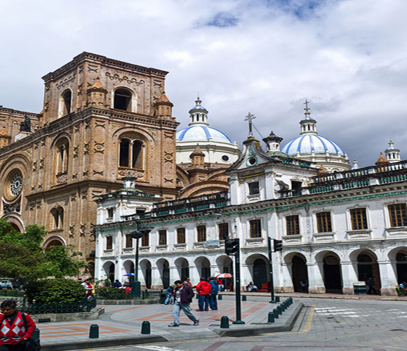 Rent for $100 a Month in Ecuador