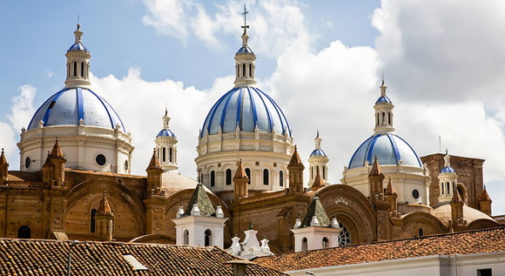 cuenca-blue-dome