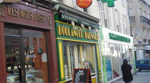 Property Bargains in Paris, France