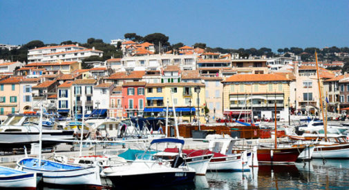 cassis-france