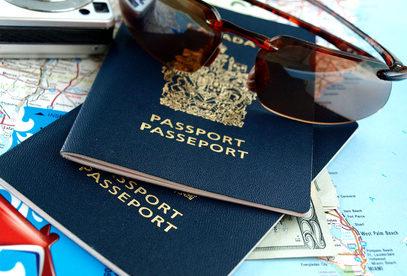 second passports