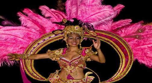 Carnaval-in-Panama