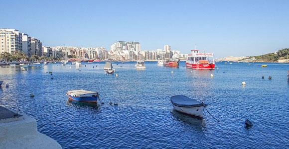 The Economy in Malta