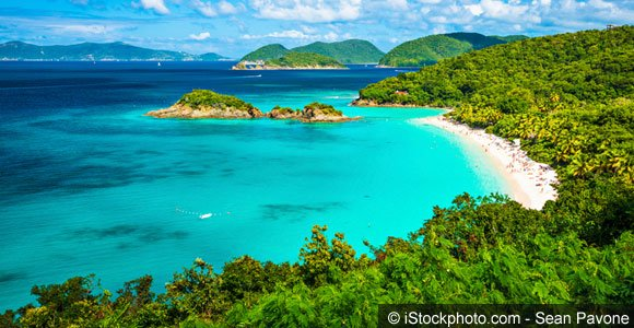 The U.S Virgin Islands Fast Facts