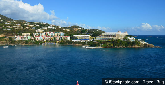 Where to Buy Real Estate in the U.S. Virgin Islands
