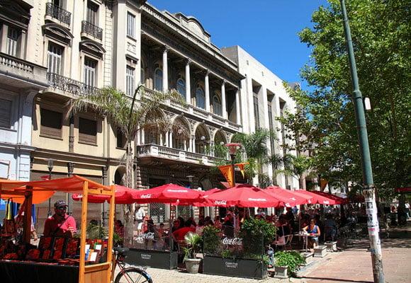 Montevideo, Uruguay Lifestyle