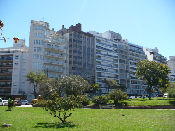 Montevideo, Real Estate
