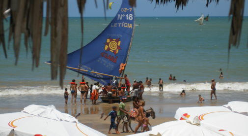 Brazil: A One-Off Deal in My Favorite Beach Town