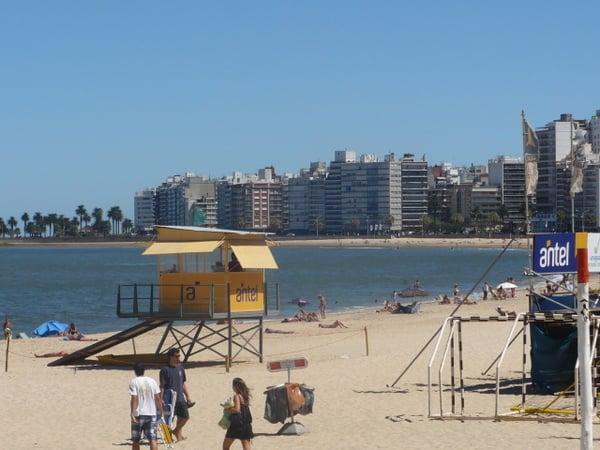 Retire in Montevideo, Uruguay