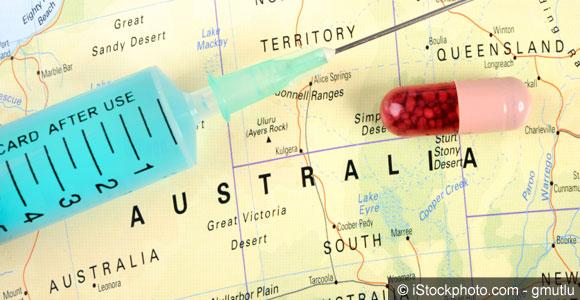 Healthcare in Australia