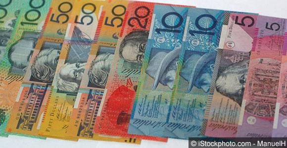 The Economy in Australia