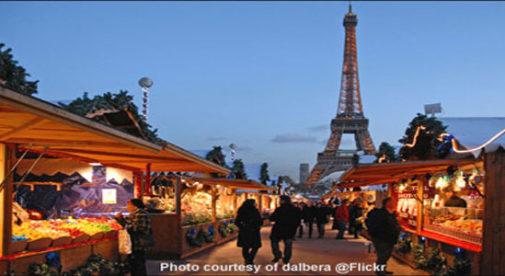 Trocadero-Christmas-market-