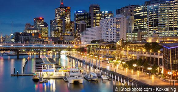 Where to Buy Real Estate in Australia