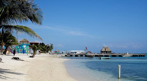 Merveilleux Belize: Affordable Island Living In The Caribbean