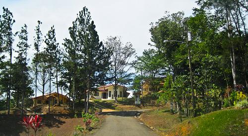 Cerro Azul, Panama