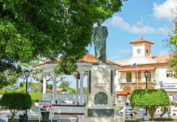 Finding an Unexpected Paradise in Penonomé, Panama