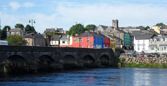 Buying Real Estate in Ireland