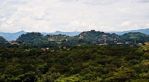 A Perfect Climate in Costa Rica's Central Valley
