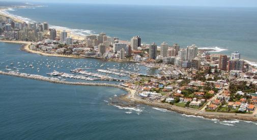 Moving to Punta del Este