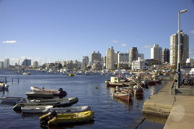 Real Estate in Punta Del Este, Uruguay