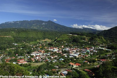 Live a Life Less Ordinary in Panama's Highlands