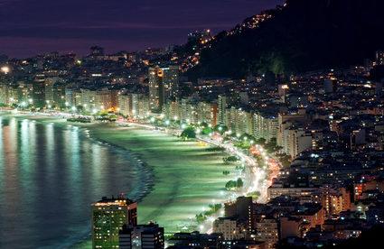 Big Profits in Brazil