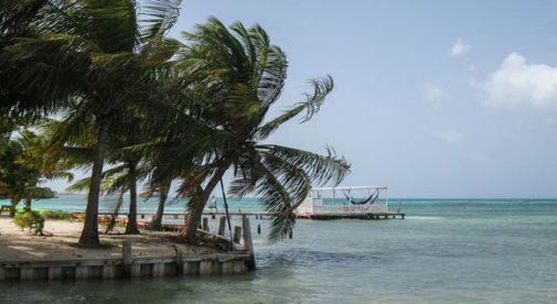 caye-caulker-belize, Making money
